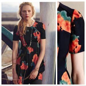 Poppy Palette Dress